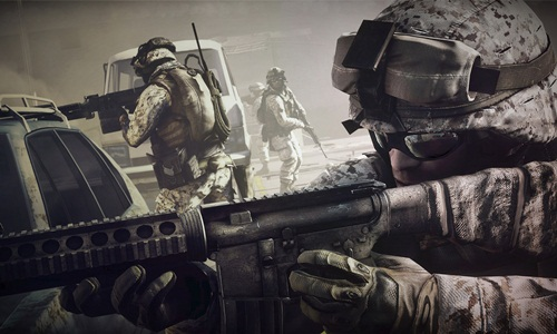Download cs 1.6 warzone